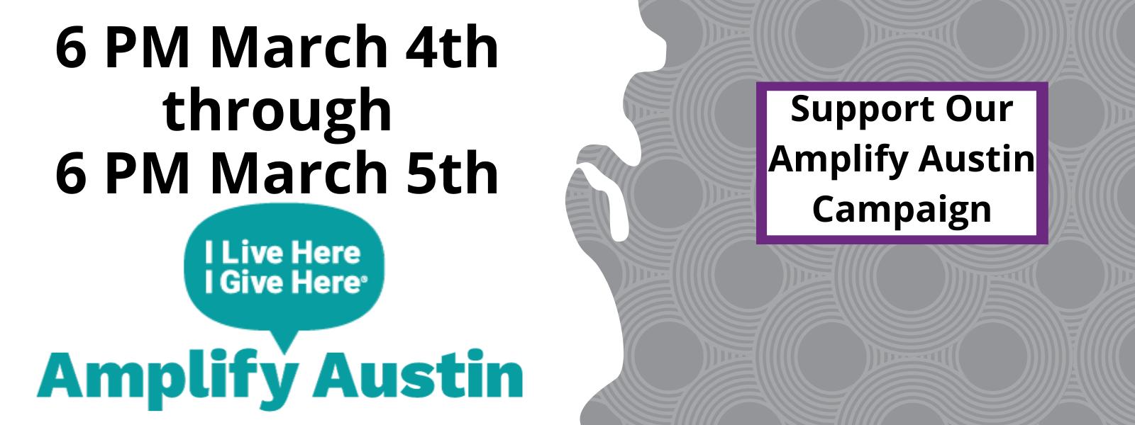 Amplify Austin 2021