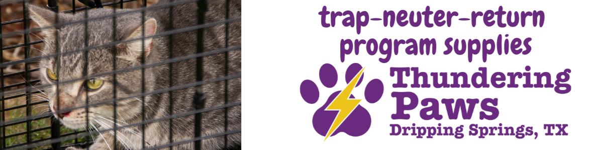 trap neuter return wish list